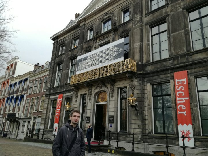 M.C. Escher Museum Den Haag
