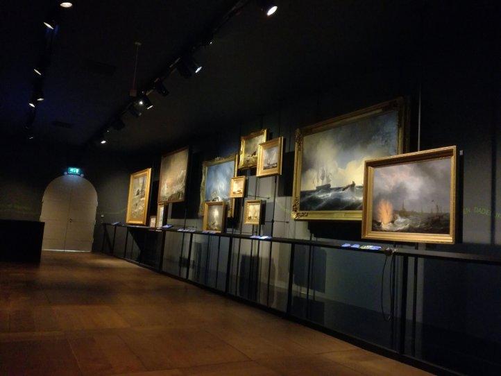Schifffahrtsmuseum Amsterdam