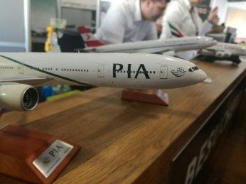 Mein eigenes Flugzeug?