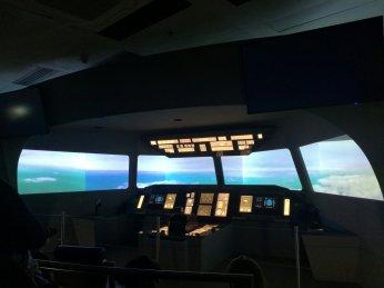 Einmal den Flughafen aus der Sicht des Piloten erleben